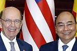 Vietnam asks US to send more trade...