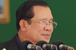 Hun Sen Warned Prisoners: Don't Stop...