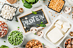 Do you know how much protein is...