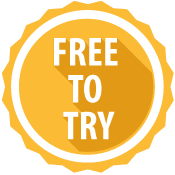 free to get started