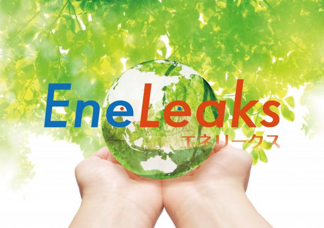 eneleaksリンク像