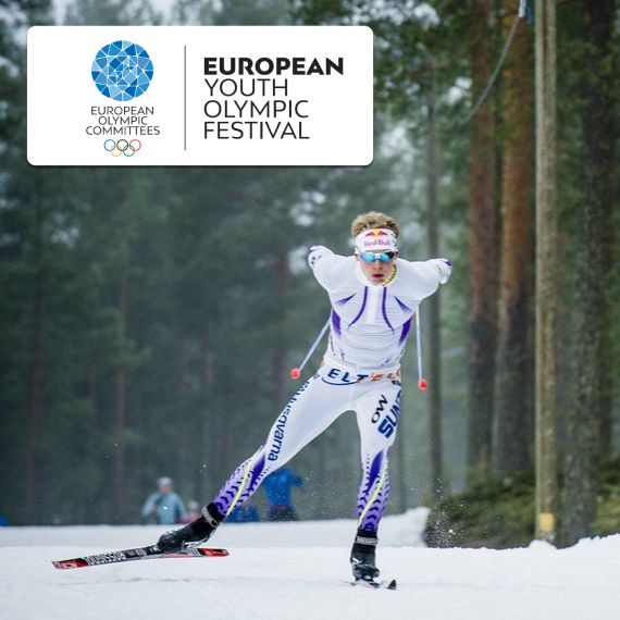 SCULT | European Youth Olympic...