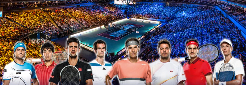 2019 ATP Finals