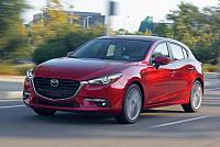 ក្រុមហ៊ុន Mazda ប្រមូលរថយន្តជិត...