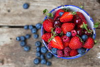 What fruits can help you lower your...