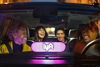 Lyft sued by investors over allegedly...