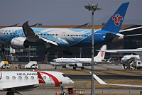 China's major airlines are trying to...