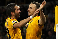 Nations League: Four Wolves players...