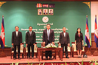 Ministry of Economy hosts National...