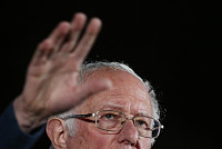 Sanders Wins In Nevada And 'Medicare...