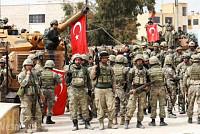 Turkey's president summons military...
