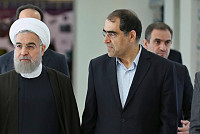 Iran: Health Minister Who Resigned in...