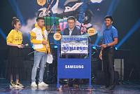 Samsung Rewards Rewards Out!...