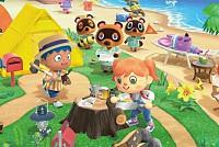 Animal Crossing: New Horizons Account...