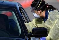 Coronavirus: Is the US testing more...