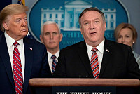 China: Pompeo 'Evil' for Accusing...