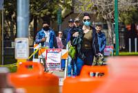 Coronavirus updates: US House passes...