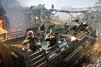 Free-To-Play FPS Warface Hits An...