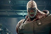 Here Are All Of Resident Evil 3...