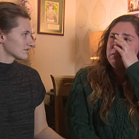 Shocking news! Mother mourns heart...