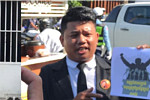 Cambodia Rejects UN Human Rights...
