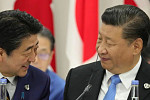 Chinese President Xi Jinping will...