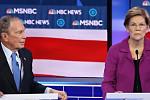 Democratic debate: Elizabeth Warren's...
