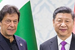 Beijing supports Pakistan's decision...