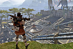 The first 'Apex Legends' map is...
