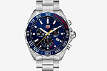 Tag Heuer Introduces New Formula 1...