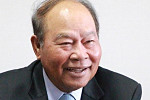 Cambodian Health Minister Thanks to...
