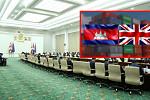Samdech Techo Hun Sen Welcomes...