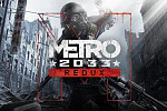 Metro 2033 Redux Switch Review - Back...