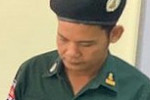 Cambodian authorities detain a...