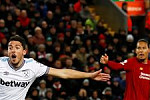 Great goal keeper Salah! Liverpool...