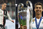 Juventus open for Ronaldo to return...