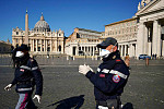 Italian PM Warns European Union Could...