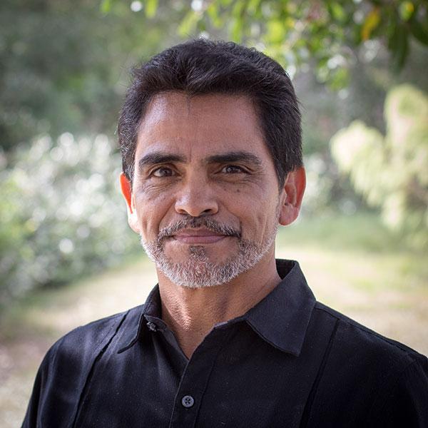 3ELET: Fernando  Cascante