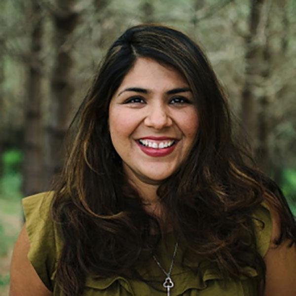 3ELET: Erica M.  Ramírez