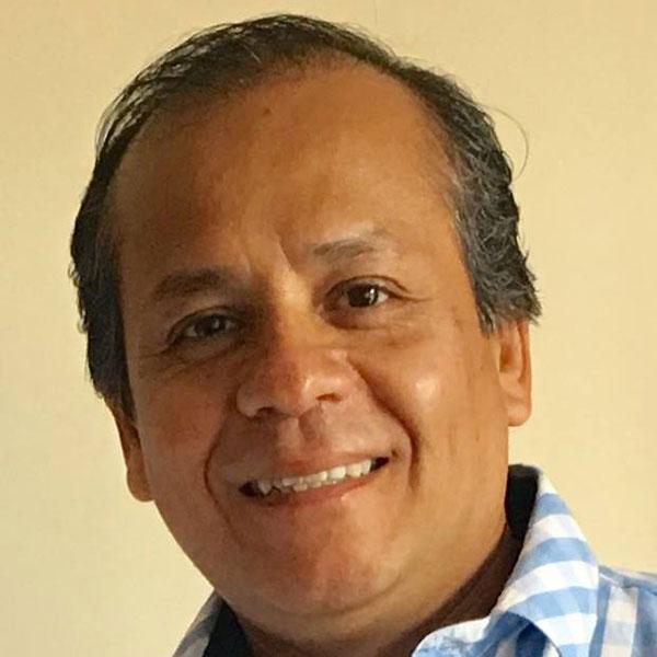 3ELET: Juan José  Barreda