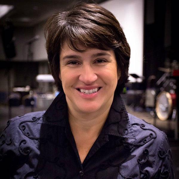 3ELET: Lisa  Treviño Cummins