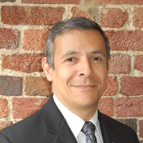 3ELET: Marco A.  Grimaldo