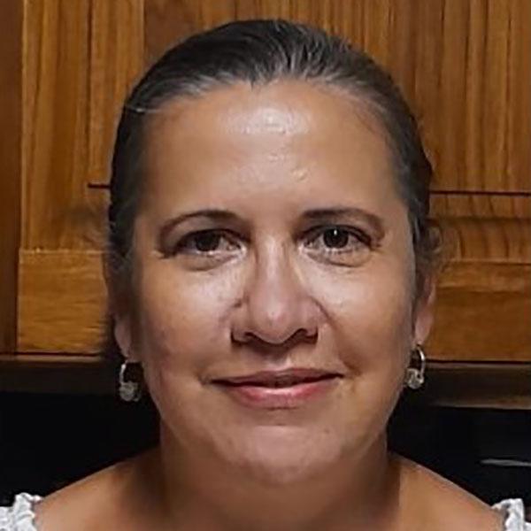 3ELET: Lucía  Brenes Retana