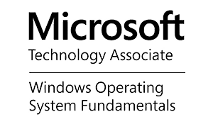 MTA Windows Operating System Fundamentals