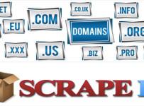 scrapebox dominios caducados