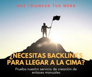 venta de backlinks
