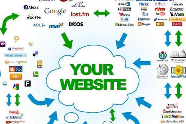 Link Building para que Google indexe tu web rapido