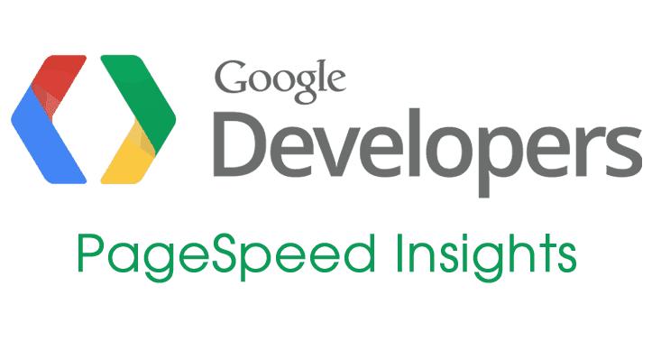 Google PageSpeed Insights - Sitios Web para analizar la velocidad de carga de tú Web