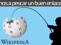 pescando un backlink desde la Wikipedia