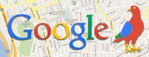 Algoritmos de Google - Pigeon